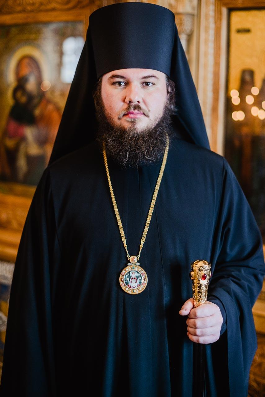 Преосвященный Фома, епископ Бронницкий