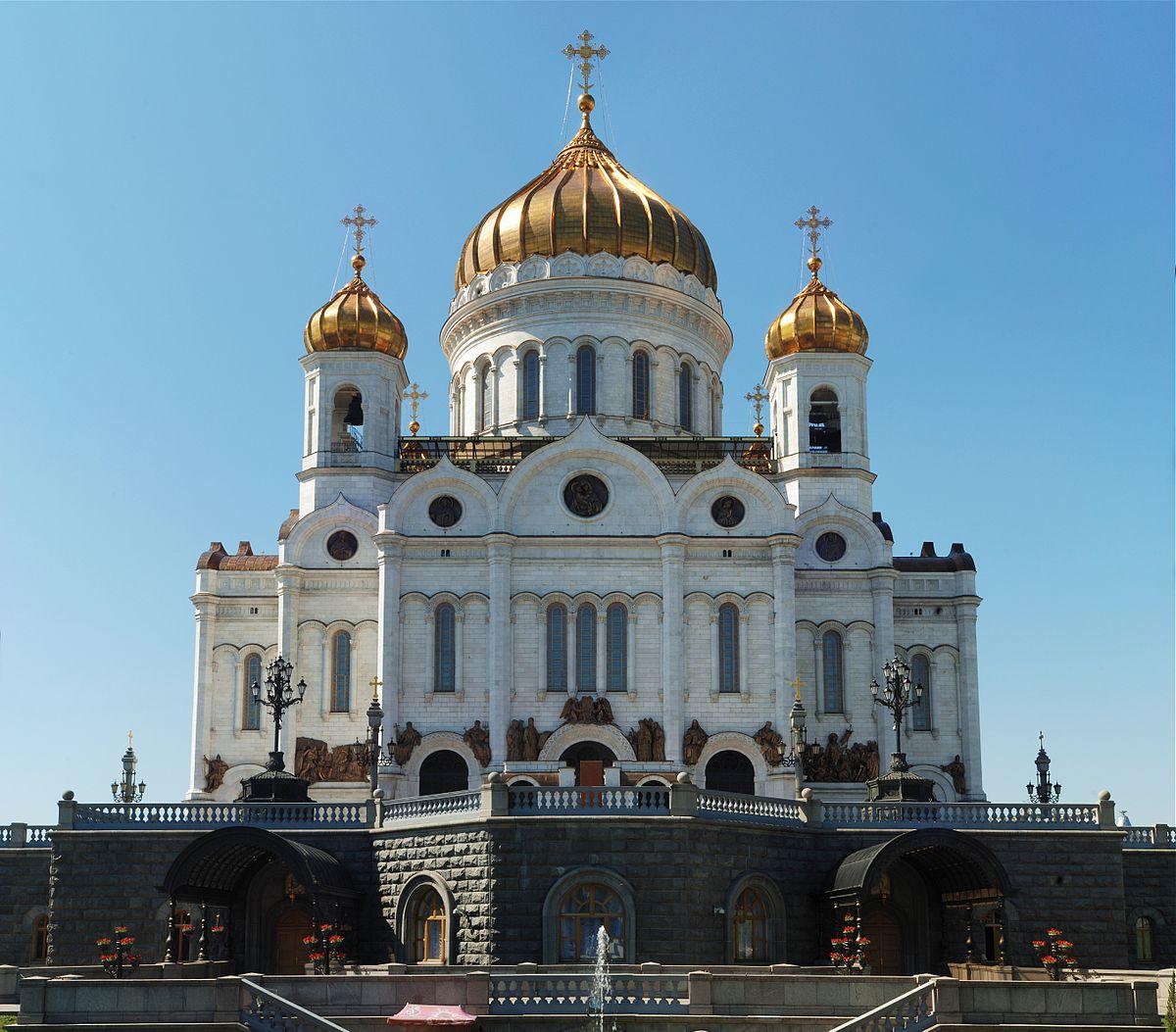 Проповедь Святейшего Патриарха Московского и всея Руси Кирилла в Неделю 4-ю Великого поста