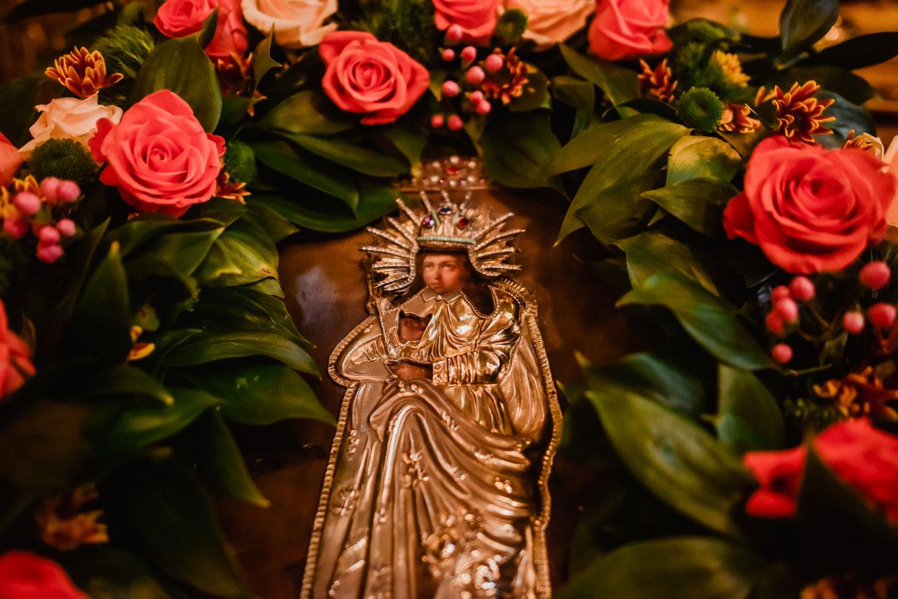 Епископ Фома совершил Литургию в храме Ризоположения на Донской